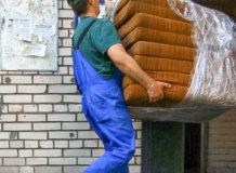 переезд мягкой мебели